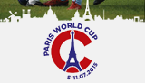 Nos U13 à la Paris World Cup en Juillet